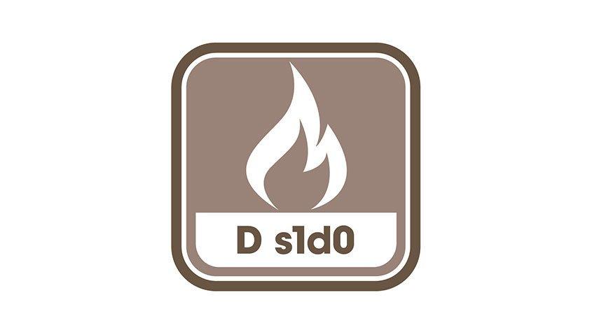 logo anti feu