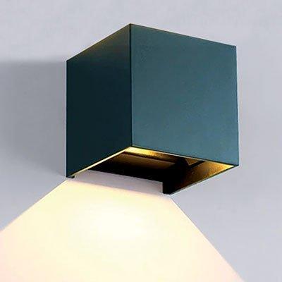 spot eclairage pour cloture