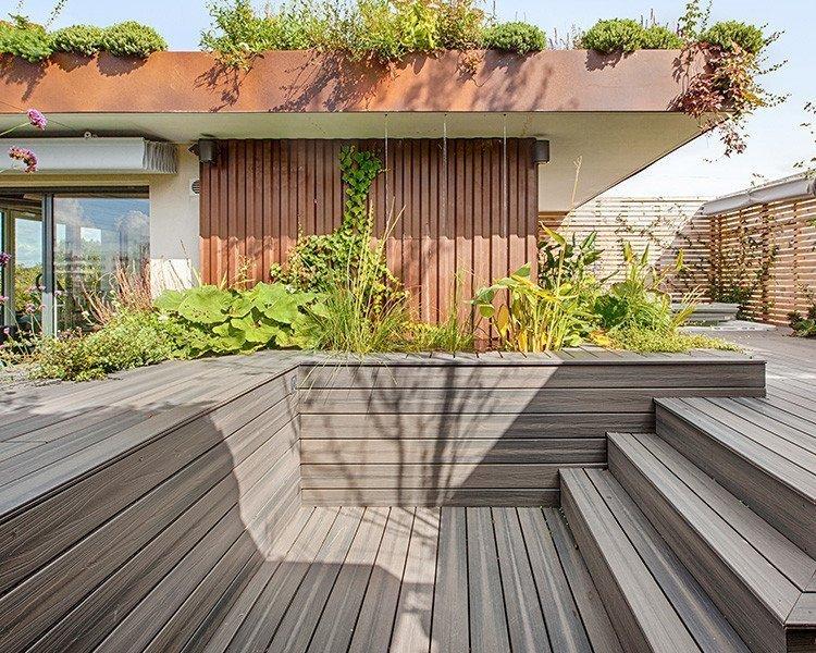 lame de terrasse composite xtreme