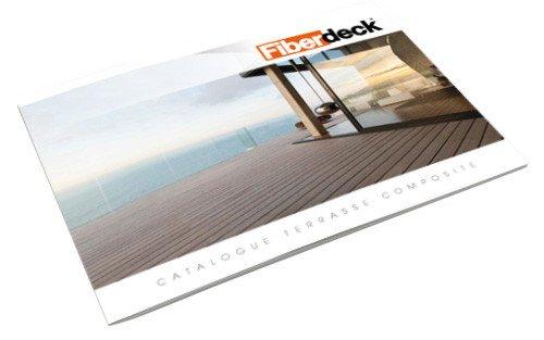 le catalogue terrasse Fiberdeck