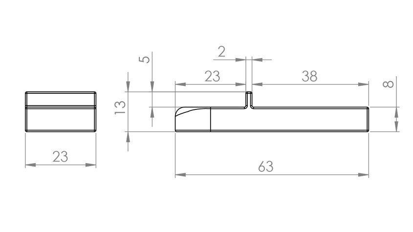schéma du D-lock
